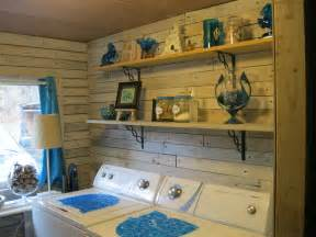 Redecorating Kitchen Ideas laundry room makeover ideas for your mobile home laundry