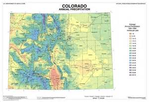 colorado rainfall map index of historical prism precipitaion maps