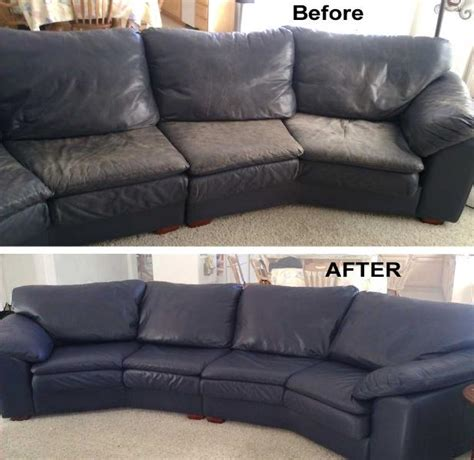 how to restore worn leather couch upholstery leather sofa repair ta bay leather furniture