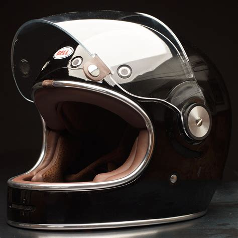Helm Bell Bullit bell bullitt helmet solid black solid black helmets and honda