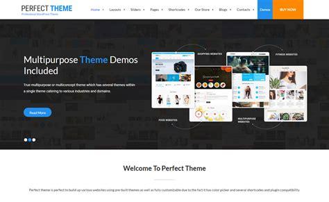 design by skt themes download skt perfect premium multipurpose wordpress