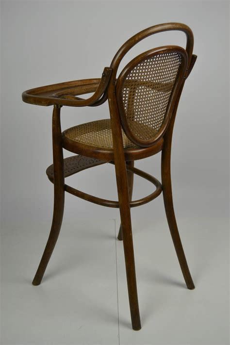 Thonet Vintage Chairs by Antique Thonet Children S Chair At 1stdibs