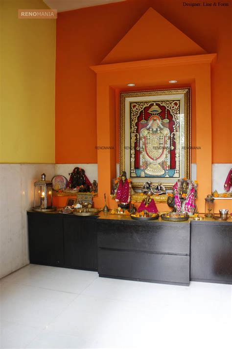 design your room this navratri design your puja room renomania