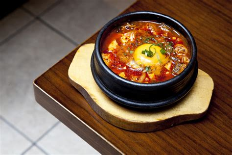 best dishes korean restaurants in time out