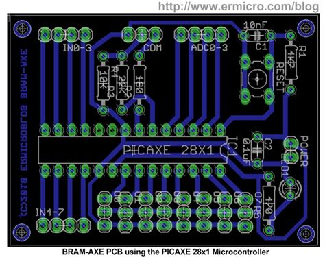 stunning eagle print pcb gallery electrical circuit