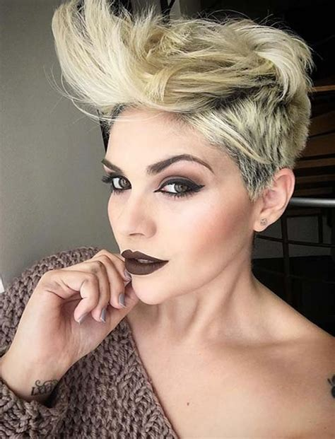 spring haircuts for women 34 trendy bob pixie hairstyles for spring summer 2017