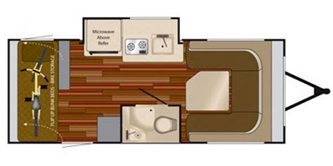 mpg travel trailer floor plans 2012 heartland rvs mpg series m 183 specs and standard