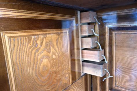 Cabinet Allemand by Cabinet Allemand Xviie Si 232 Cle Cabinets