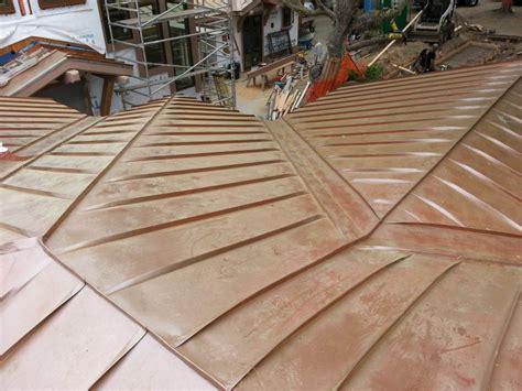 standing seam roof fine metal roof tech