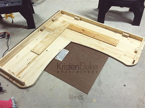 l shaped desk plans diy pdf woodworking