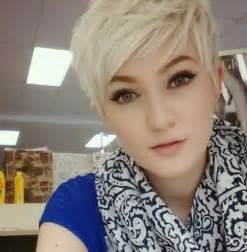 pixie haircut for strong faces new pixie haircuts 2017 for round faces hairstyles ideas