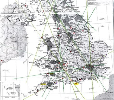 ley lines map rik clay s a cosmic mind olympics 2012