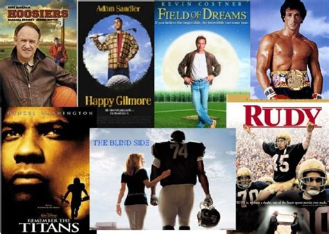 Best Sport Biography Films | top sports movie quotes quotesgram