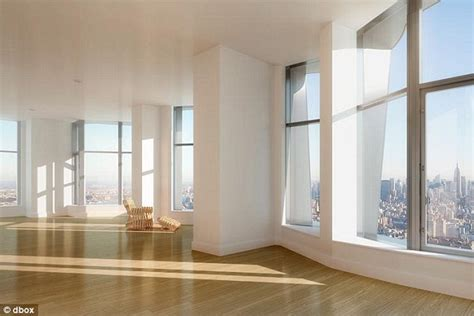 Skyline Homes Floor Plans the 60 000 a month penthouse that s the highest apartment