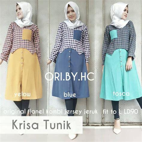 Setelan Dress Muslim Anak Kailla Mini 25 ide terbaik batik muslim 28 images 25 ide terbaik