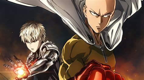 one punch anime one punch coming to swim polygon