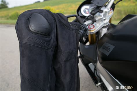 street riding product review dainese street rider doubleclutch ca