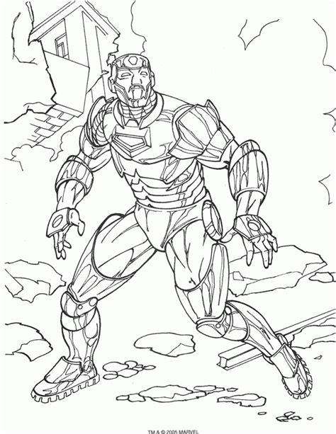 Iron Man Malvorlagen Malvorlagen1001 De Iron Coloring Pages 42