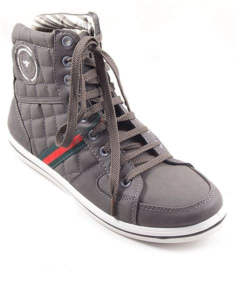 sneakers oasis buy oasis grey canvas sneakers for ya 176 at