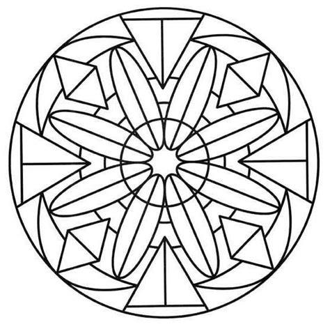 disegnare fiori significato mandala significato e 10 disegni da colorare greenme