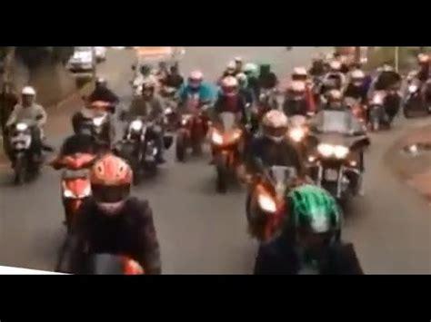 video anak warior bts anak jalanan aksi kebut2an geng warior vs blackcobra