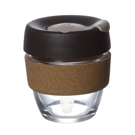 Unique Espresso Cups Keepcup Brew Glass Travel Cup Prima Coffee