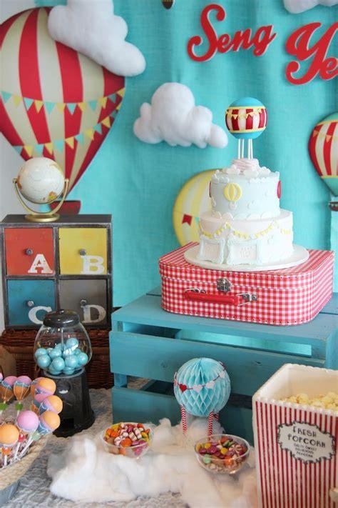 balloon themed birthday party best 25 balloon birthday themes ideas on pinterest