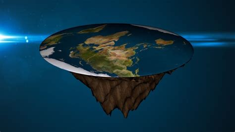what is the in the world what in the world flat earthers gather at conference