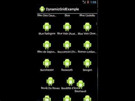 android grid layout animation exle github askerov dynamicgrid drag and drop gridview for