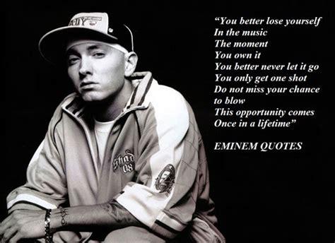 eminem quotes about success inspirational quotes by eminem quotesgram