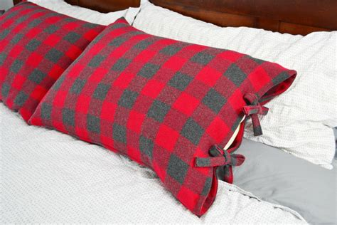 bed pillow cases bed pillow cases with ties favecrafts com