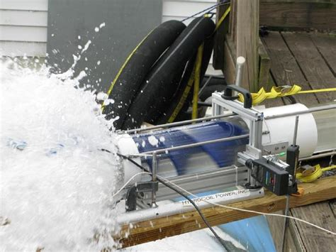 hydrocoil power low hydroelectricity solutions