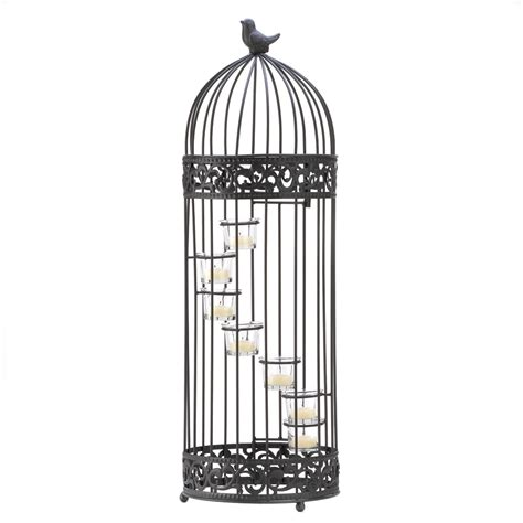 wholesale birdcage staircase candle stand buy wholesale