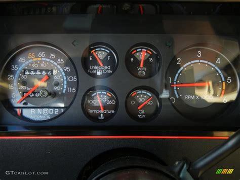 car engine manuals 2004 chevrolet s10 instrument cluster 1988 chevrolet monte carlo ss gauges photos gtcarlot com
