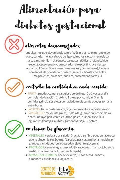 alimentos para diabetes gestacional diabetes gestacional dieta s 237 ntomas y consejos centro