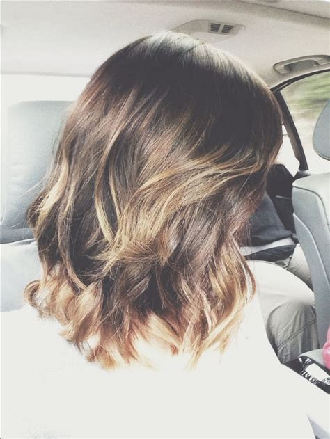 medium length hair with ombre highlights long bob ombr 233 h a i r pinterest bobs long bobs
