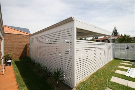 Enclosing A Metal Carport by Contemporary Carport Designs Search For Our
