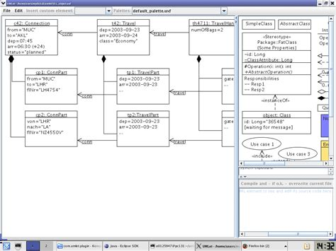 uml diagram tool free umlet free uml tool for fast uml diagrams flash jet