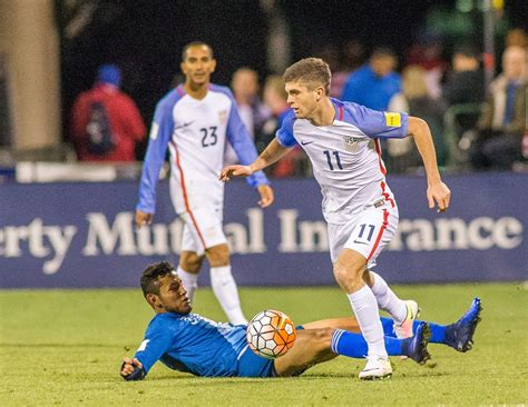 christian pulisic mls why dortmund s american prodigy christian pulisic is the