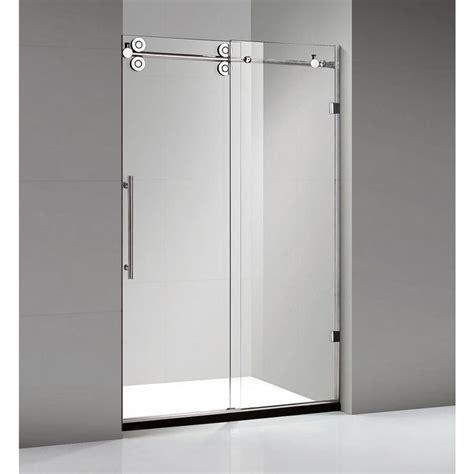 Best Sliding Shower Doors 17 Best Ideas About Frameless Sliding Shower Doors On Pinterest Sliding Shower Doors Shower