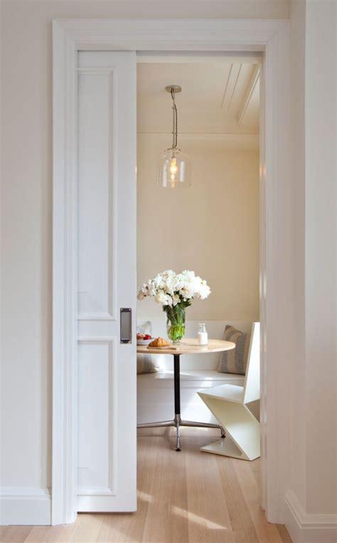 julianne moores montauk hideout dining room design