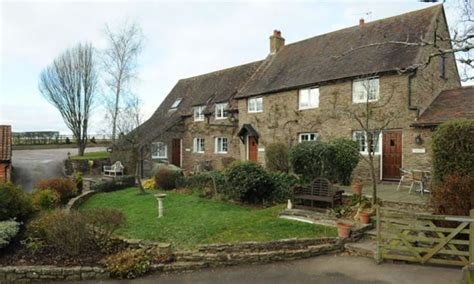 Cottage Wye Valley by Steppes Farm Cottages Wye Valley And Monmouthshire