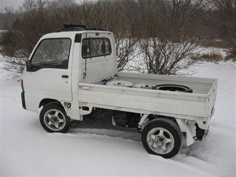 Smallest Size Truck by Truck