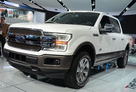 2018 ford f150 diese would you consider the 2018 f 150 s 3 0l powerstroke