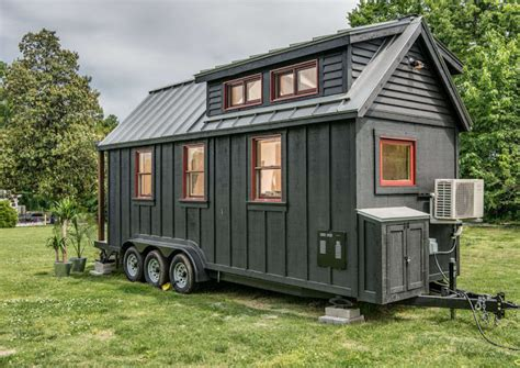 tiny house town the riverside by new frontier tiny homes tiny house town the riverside by new frontier tiny homes