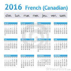 United States Of America Usa Calendrier 2018 Calendrier 2016 Am 233 Ricain Fran 231 Ais D 233 Buts De Semaine