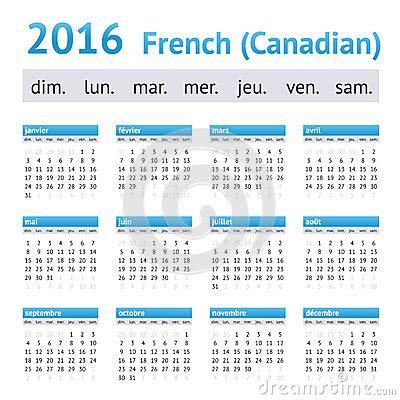 Calendrier 2012 Semaine Calendrier 2016 Am 233 Ricain Fran 231 Ais D 233 Buts De Semaine