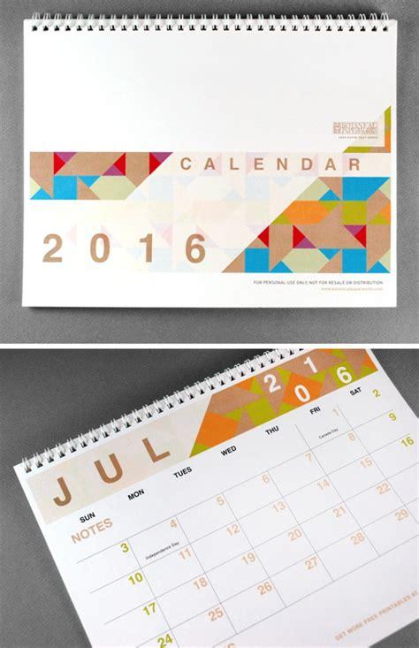 printable calendar 2016 botanical paperworks 10 free printable calendars for 2016