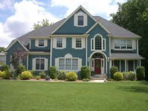 exterior house color schemes exterior house color schemes casual cottage