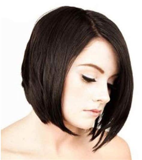 7 Model Rambut Untuk Wajah Lonjong by Model Rambut Pendek Sebahu Untuk Wajah Lonjong